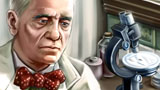 Inventum - Alexander Fleming and the discovery of penicillin
