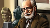 Inventum - Sigmund Freud and the psychoanalytic theory